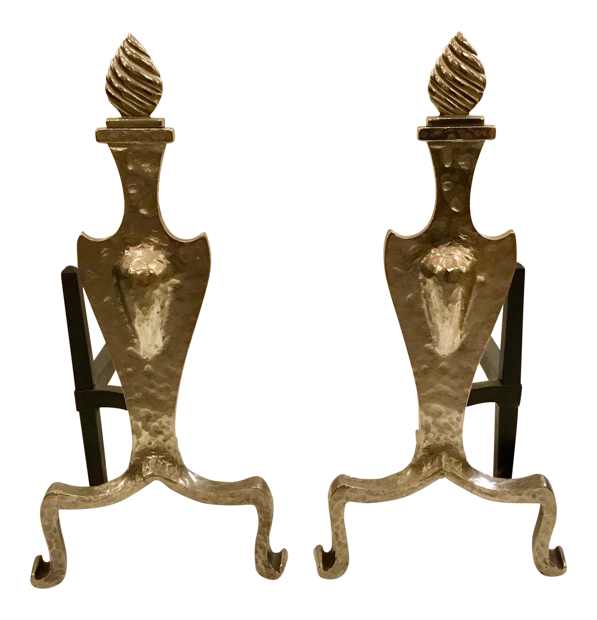 Vintage Used Fireplace Accessories For Sale Chairish