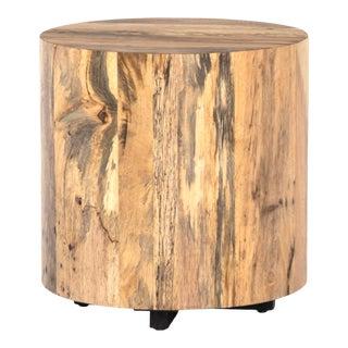 Modern Erdos + Ko Holdon Side Table For Sale