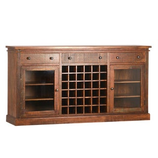 Addison Sideboard / Bar Cabinet For Sale