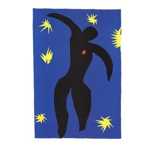 Henri Matisse-The Black Table La Table Noire -2006 Poster
