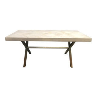 Selamat Designs Justinian Dining Table