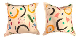 Image of Newly Made Pillows