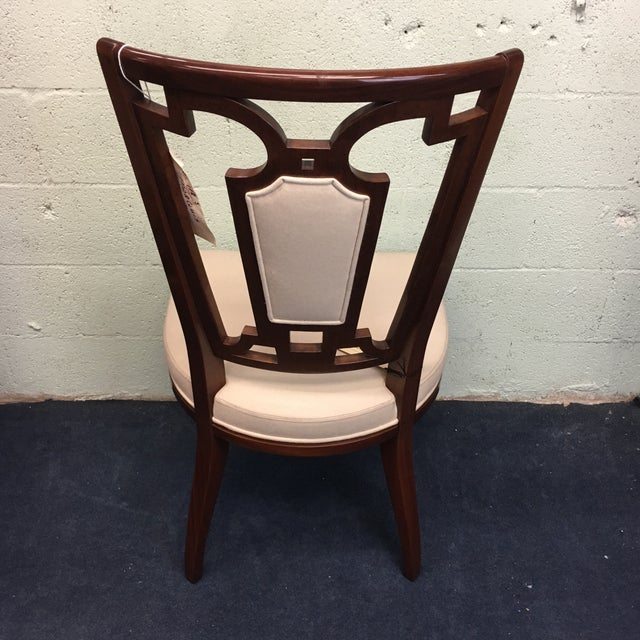 Lucien Rollin Marquise Side Chair - Image 5 of 10