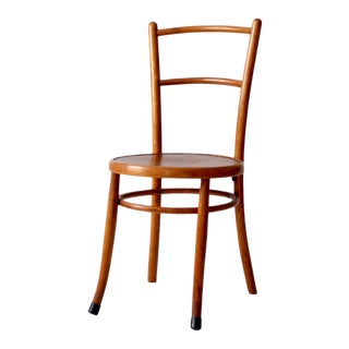 Antique Bentwood Chair Circa 1914 For Sale