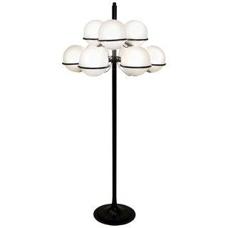 Gino Sarfatti Floor Lamp for Arteluce For Sale