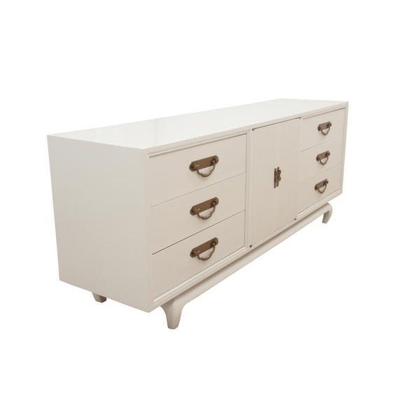 Ming Style Dresser - Image 2 of 7