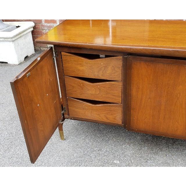 Hobey Helen for Baker Furniture Mid Century Asian Modern Bedroom Dresser  C1950s
