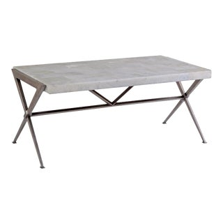 Artistca Home Greta Rectangular Cocktail Table