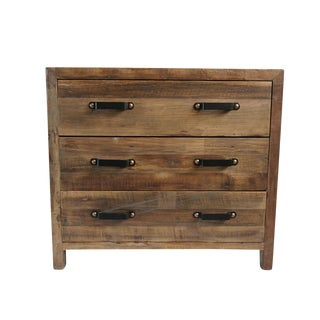Jaxon Wood Dresser For Sale