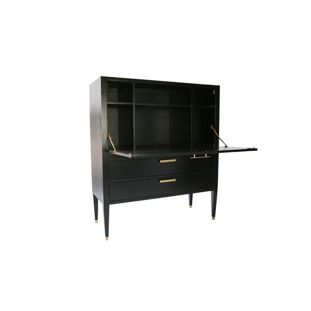 The most versatile piece of the Carlyle Collection, the Carlyle Secretary can be used as a desk, a bar, or a storage...