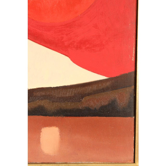 Abstract Painting by Antonio Guanse For Sale - Image 4 of 13