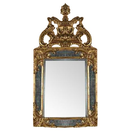 Catherine Mirrors by Highland House - A Pair - Image 1 of 4