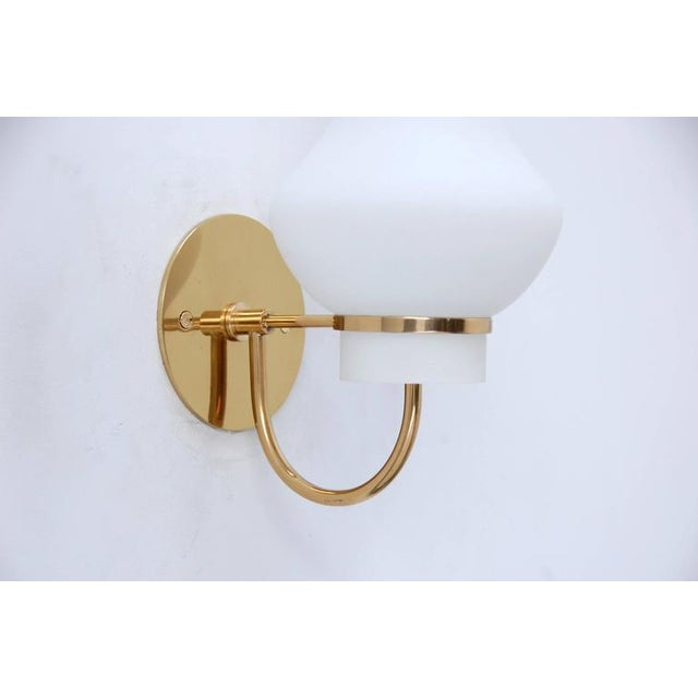 Modern Italian 1950s Sconces - Image 9 of 9