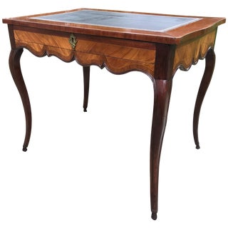 Swedish End Table, 18th Century For Sale