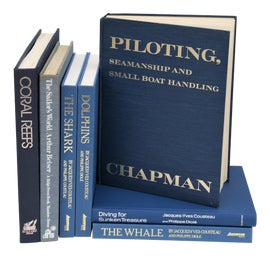 Image of Nautical Books