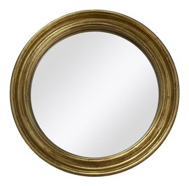 Image of Round Wall Mirrors