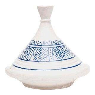 Mini Ceramic Moroccan Serving Tajine For Sale