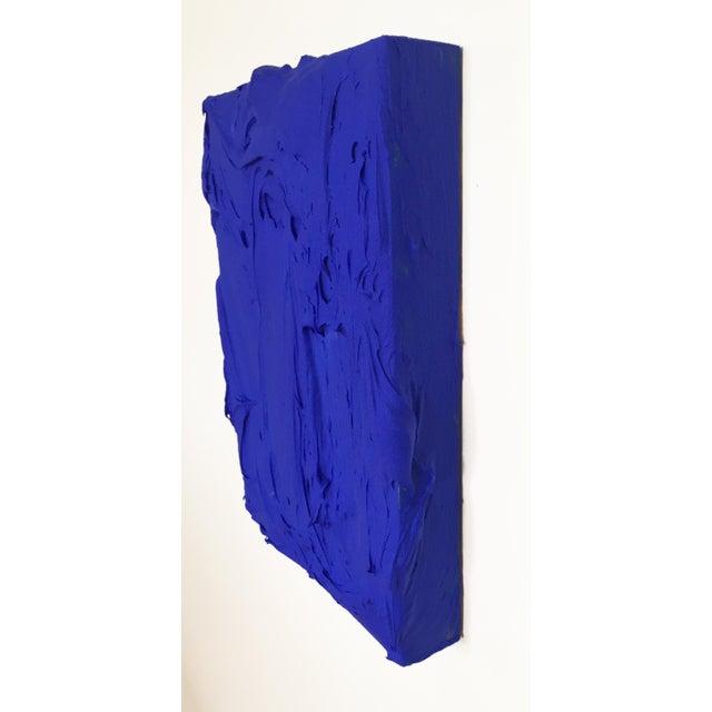 Chloe Hedden Ultra Blue Excess For Sale - Image 4 of 8