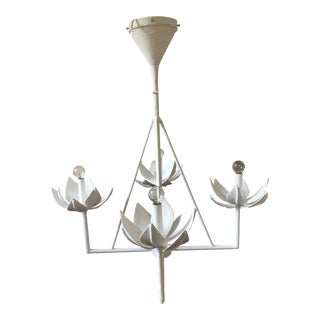Julie Neill Diego 1 Tier Chandelier For Sale