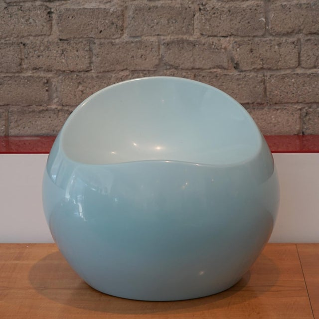 Mid-Century Modern Eero Aarnio Ball Sculpture For Sale - Image 3 of 7