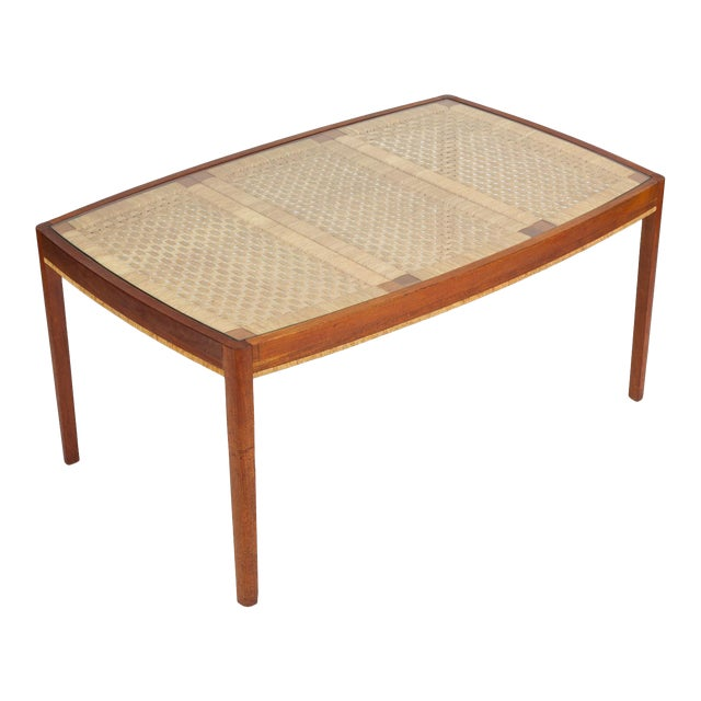 Mexican Modern Dining Table by Michael Van Beuren for Domus Mexico For Sale