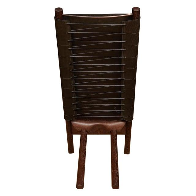 2010s Erickson Aesthetics Slip Chair For Sale - Image 5 of 5