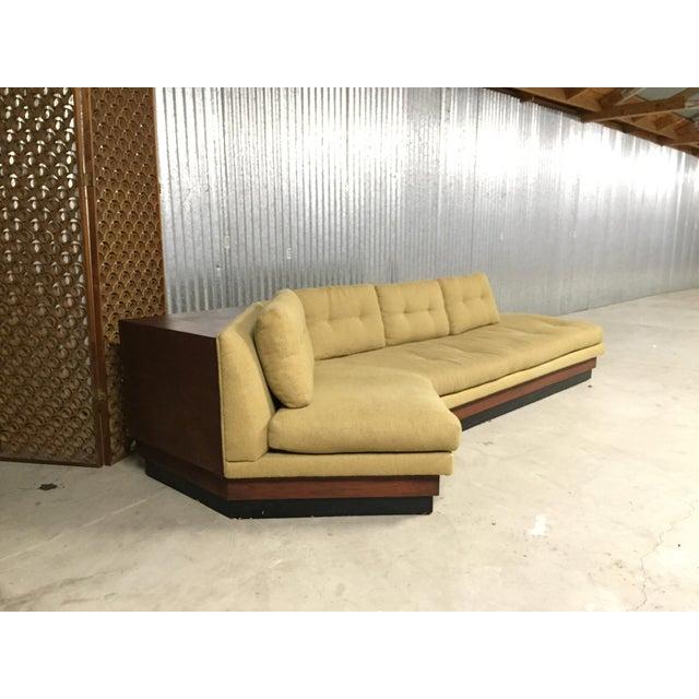 Adrian Pearsall Platform Sofa - Image 3 of 6
