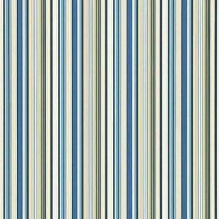 Contemporary Scion Melinki Strata Wallpaper For Sale