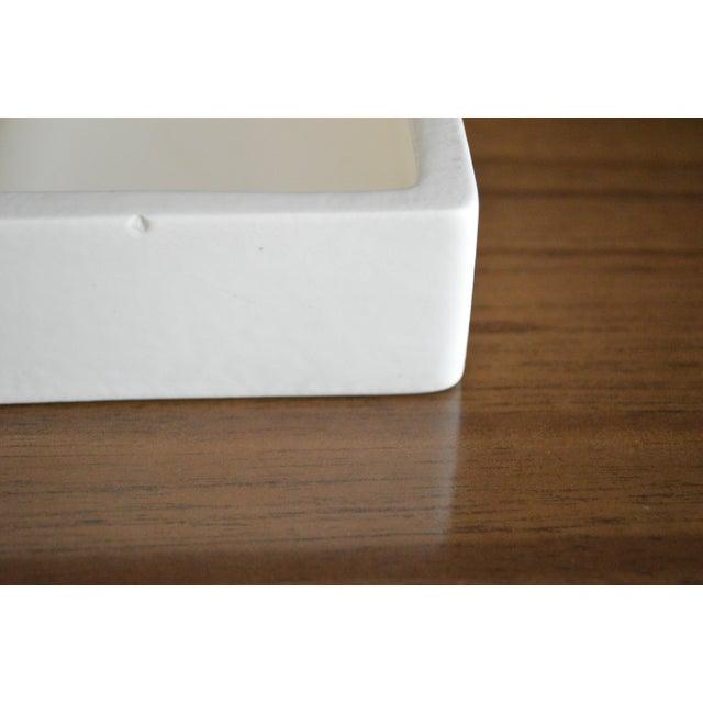 Ceramic Sascha Brastoff Ceramic Box For Sale - Image 7 of 7