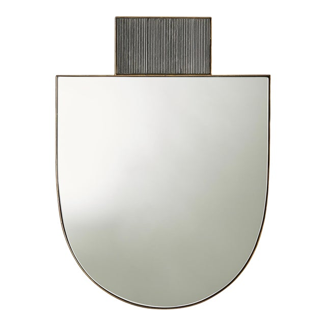 Arteriors Lianna Wall Mirror For Sale
