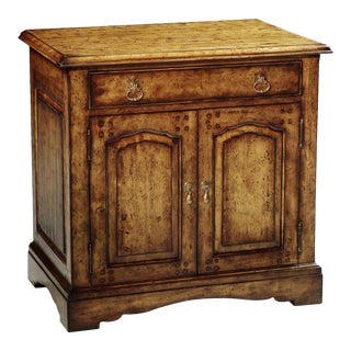 Scarborough House Traditional French Nightstand For Sale