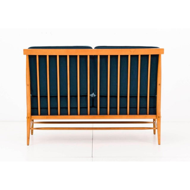 Paul McCobb Settee For Sale In New York - Image 6 of 11