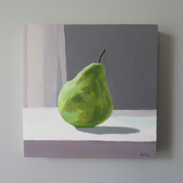 Anne Carrozza Remick Pear by Anne Carrozza Remick For Sale - Image 4 of 6