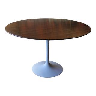 Vintage Eero Saarinen for Knoll Tulip Dining Table