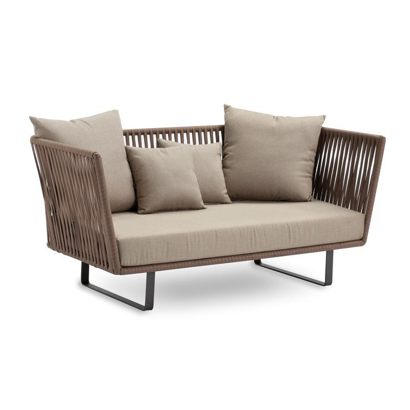 Kettal Bitta 2 Seater Outdoor Sofa For Sale   Image 8 Of 8