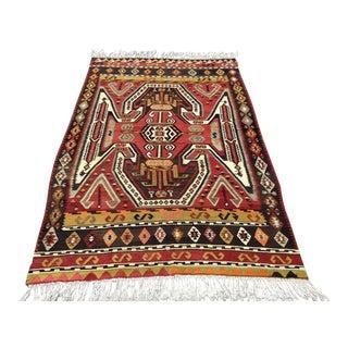 High Quality Turkish Kilim Rug