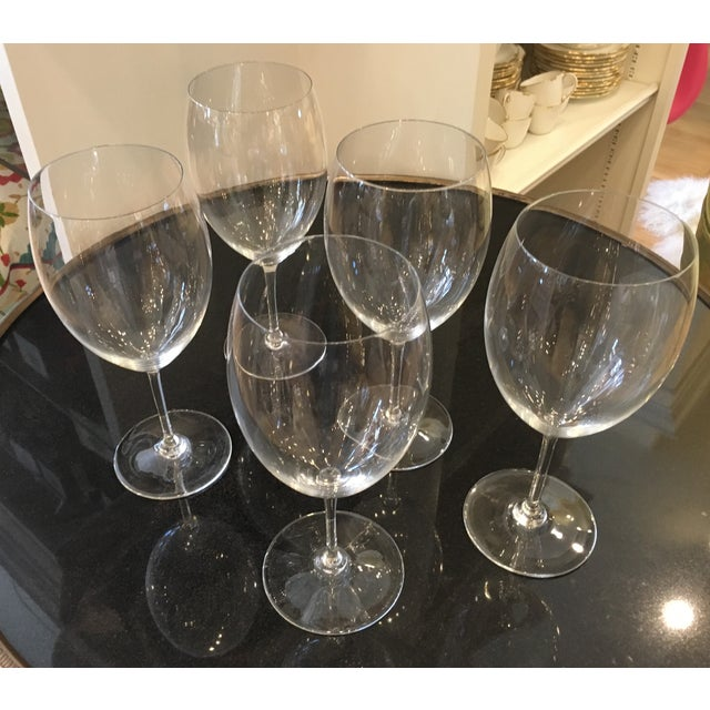 Baccarat Perfection Magnum Wine Glasses - 5 - Image 3 of 10