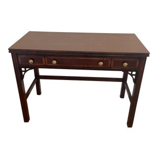 Antique American of Martinsville Writing Desk