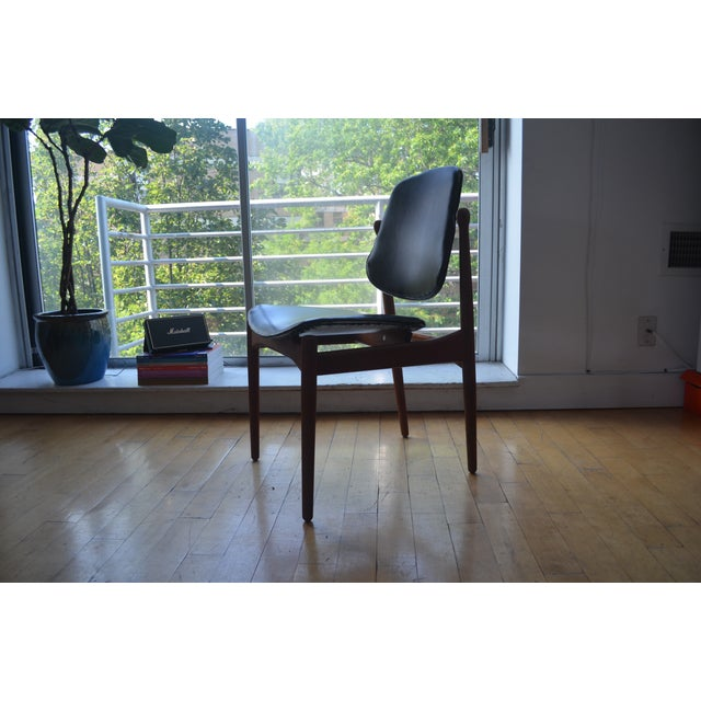 Arne Vodder Mid-Century Chairs - Set of 4 - Image 3 of 9