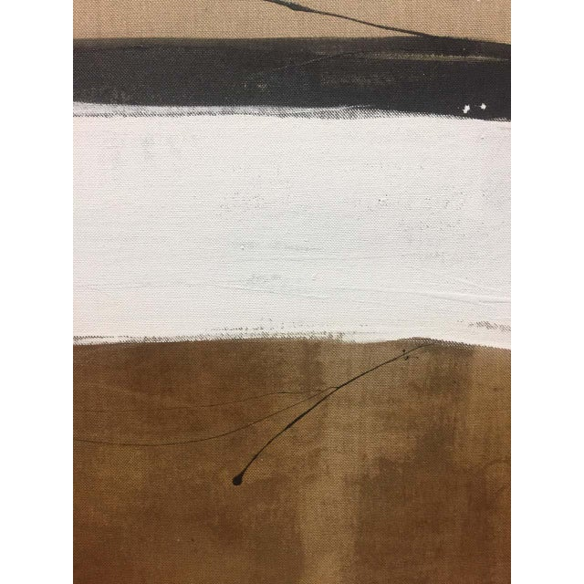2019 Meighan Morrison Untitled Painting For Sale - Image 4 of 9
