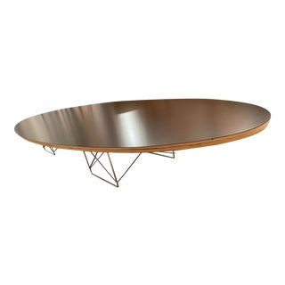 Eames Elliptical Coffee Table For Sale