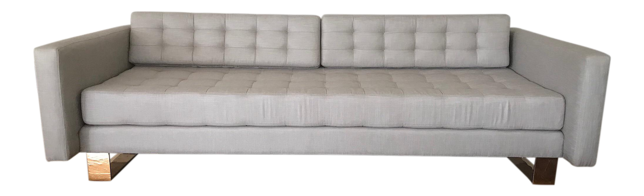Kelly Hoppen Vinci Sofa For Sale