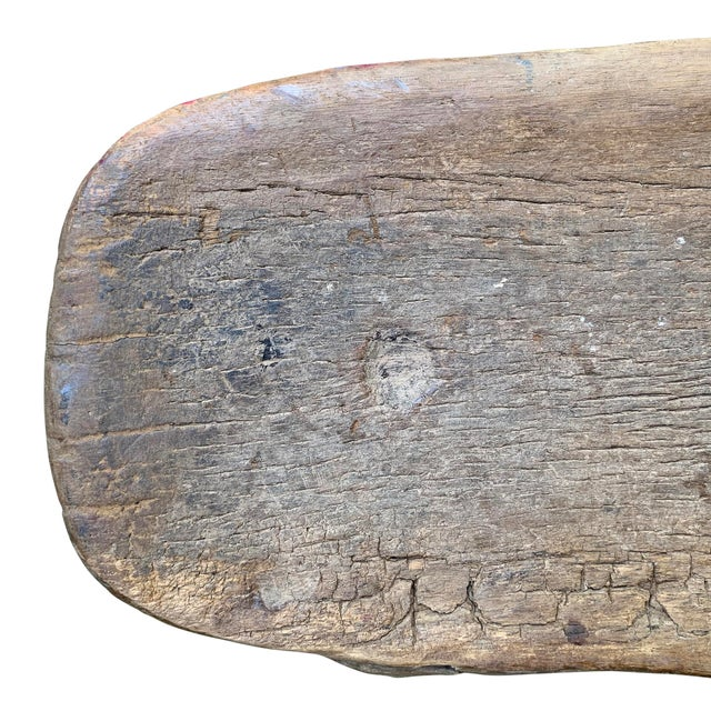 Senufo Stool For Sale - Image 11 of 12