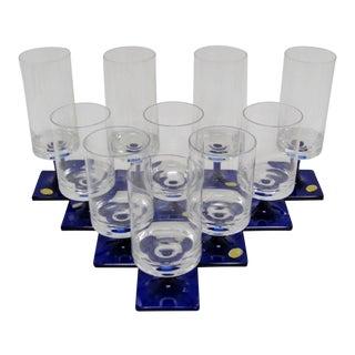 Rosenthal Stemware - Set of 10 For Sale