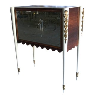 20th Century Paolo Buffa Cabinet For Sale
