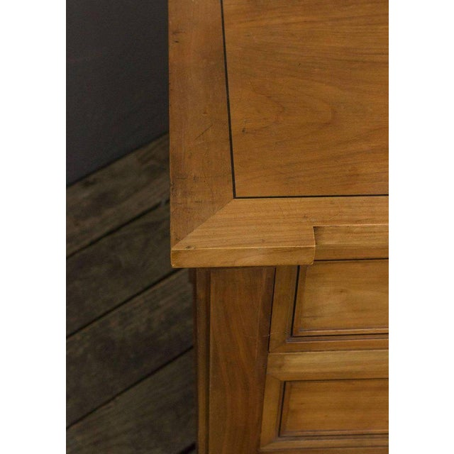 Neo Directoire Style Fruitwood Chest of Drawers - Image 5 of 10