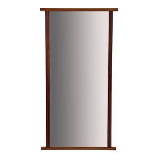 C. 1950s Kipp Stewart for Calvin Furniture Wall Mirror For Sale