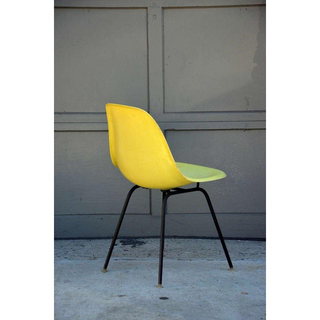 Eames Chairs by Herman Miller - Set of 4 For Sale In Los Angeles - Image 6 of 9