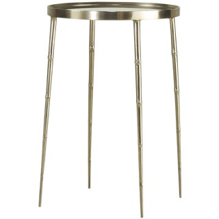 Barbara Barry for Henredon Coco Accent Table For Sale