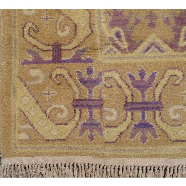 Spanish Carpet For Sale - Image 4 of 10
